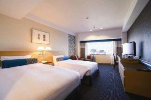 Hotel New Otani Garden Tower