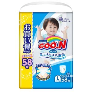Goo.N Diaper Pants Type