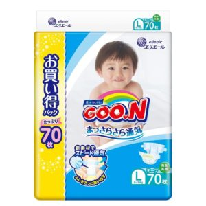 Goo.N Diaper Tape Type