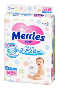 Merries Tape Type