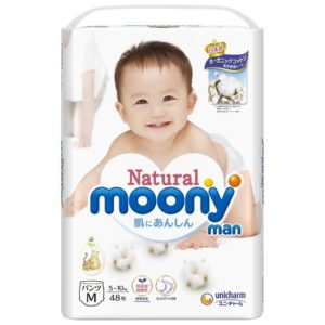 Moony Natural Pants Type
