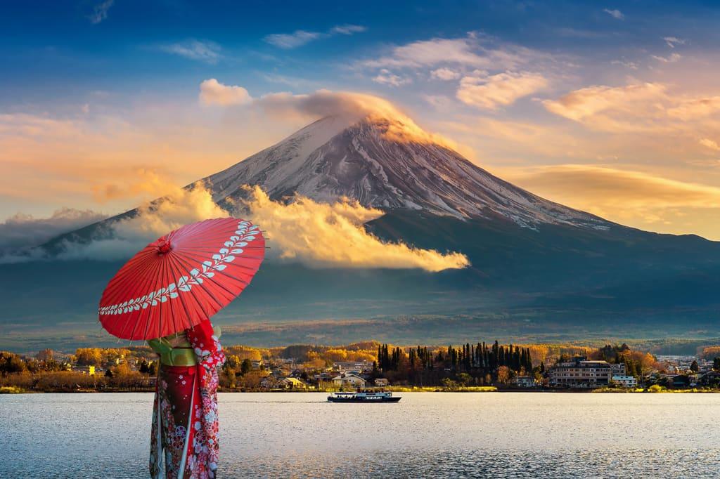 Private Mt Fuji Kawaguchiko and Gotemba Tour