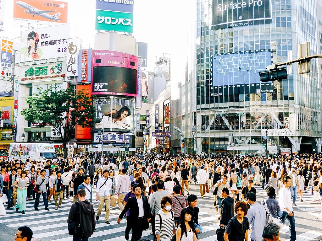 Tokyo Travel Guide 2020