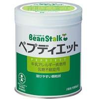 BeanStalk Pepdiett