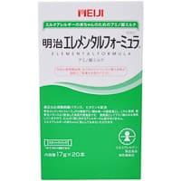 Meiji Elemental