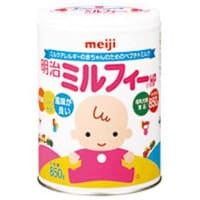 Meiji Milfy HP
