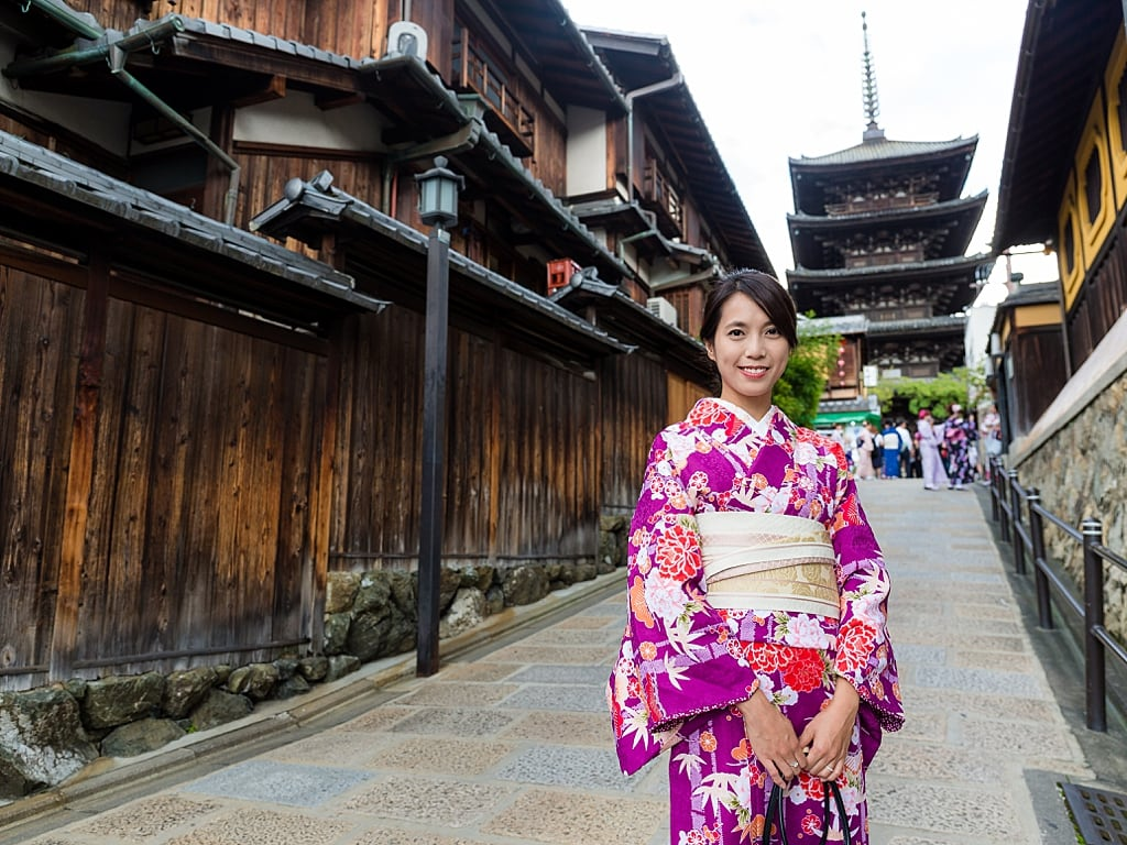 What you'll find Japanese culture