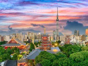 10-day Japan Itinerary